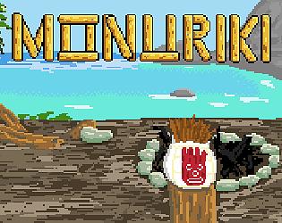Monuriki - a 2D indie game